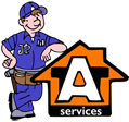 Logo JP Tat Services